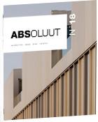 ABSOLUUT 18 magazine